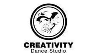 Creativity Dance Studio Logo