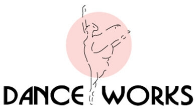 Dance Works Logo