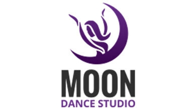 Dance Studio MooN Logo