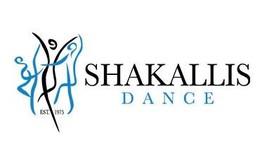 Shakalli Dance School Logo