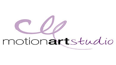 Motion Art Studio Logo