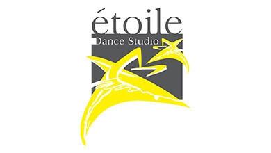 Etoile Dance Studio Logo