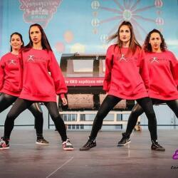 Contemporary Dance Hip Hop For Adults