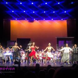 E Motion Dance Health Studio Cyprus